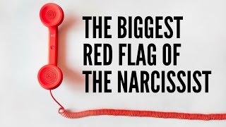 The Biggest Red Flag of the Narcissist | La Gran Señal de Alarma del Narcisista (subtítulos en ESP)