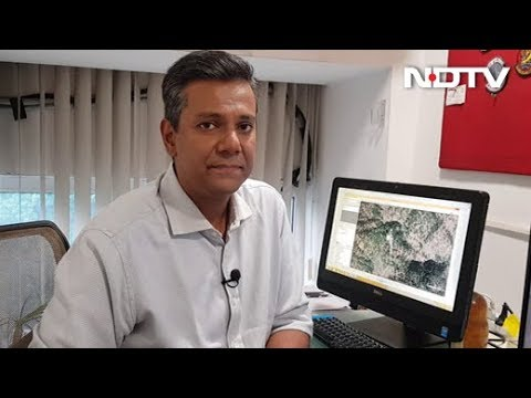 NDTV Newsroom Live: Indian Army Chief Says Balakot Terror Camp Reactivated