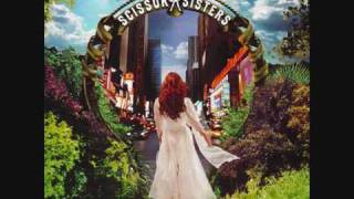 scissors sisters - comfortably numb
