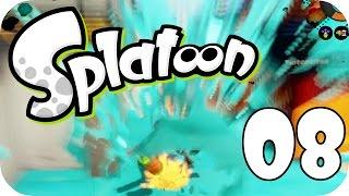 SPLATOON ► #08 - Narwhals, Narwhals, swimming in the ocean.. | wuschelcorezockt