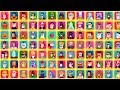 Bowmasters All 69 Characters Gameplay | Full Gameplay 2k 1440p