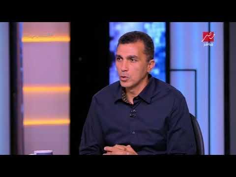 أسامة نبيه مُدرب المنتخب يكشف كواليس الاستعدادات لمباراة مصر وأوغندا فى #الجمعة_في_مصر