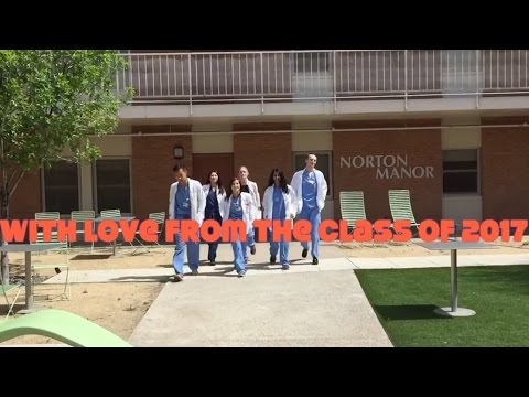 Creighton University School of Medicine - Phoenix Senior Video 2017