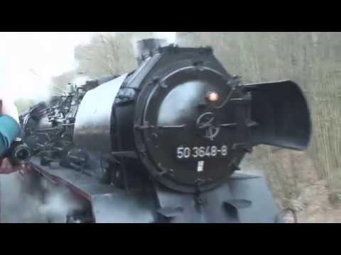 Dresden Steam Festival 2018 - the 'Tharandt Ramp'