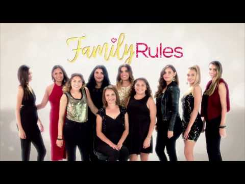 Family rules youtube