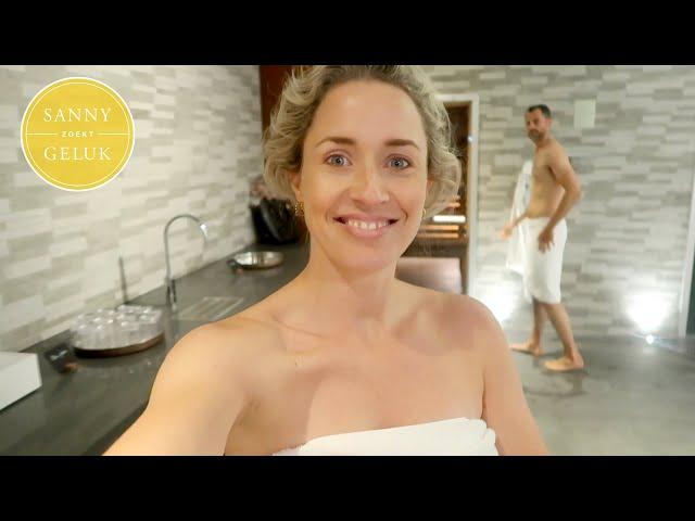 Extra lange vlog met mindset tips! | Sanny zoekt Geluk