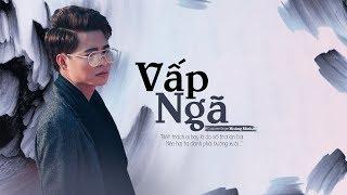 Vấp Ngã - Hoàng Minh [Lyric Video] #VN 🎧