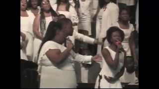 """National Baptist Congress 2015 Youth Rally """"When I See The Blood/Praise Break"""""""