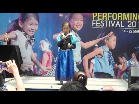 Popstar of the Year 2015 (Quarterfinals) - Yeo Ka Ing