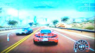 Need for Speed: Hot Pursuit - Jet Set [Racer/Race]