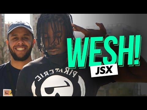 Youtube: WESH: JSX , le ratpi du 93