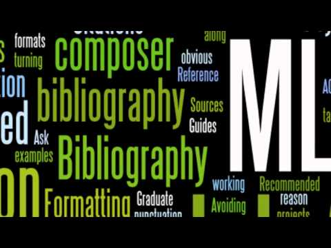 Annotated Bibliography & malaria research?