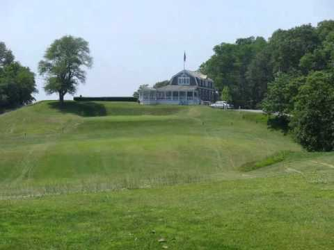Shelter Island Country Club