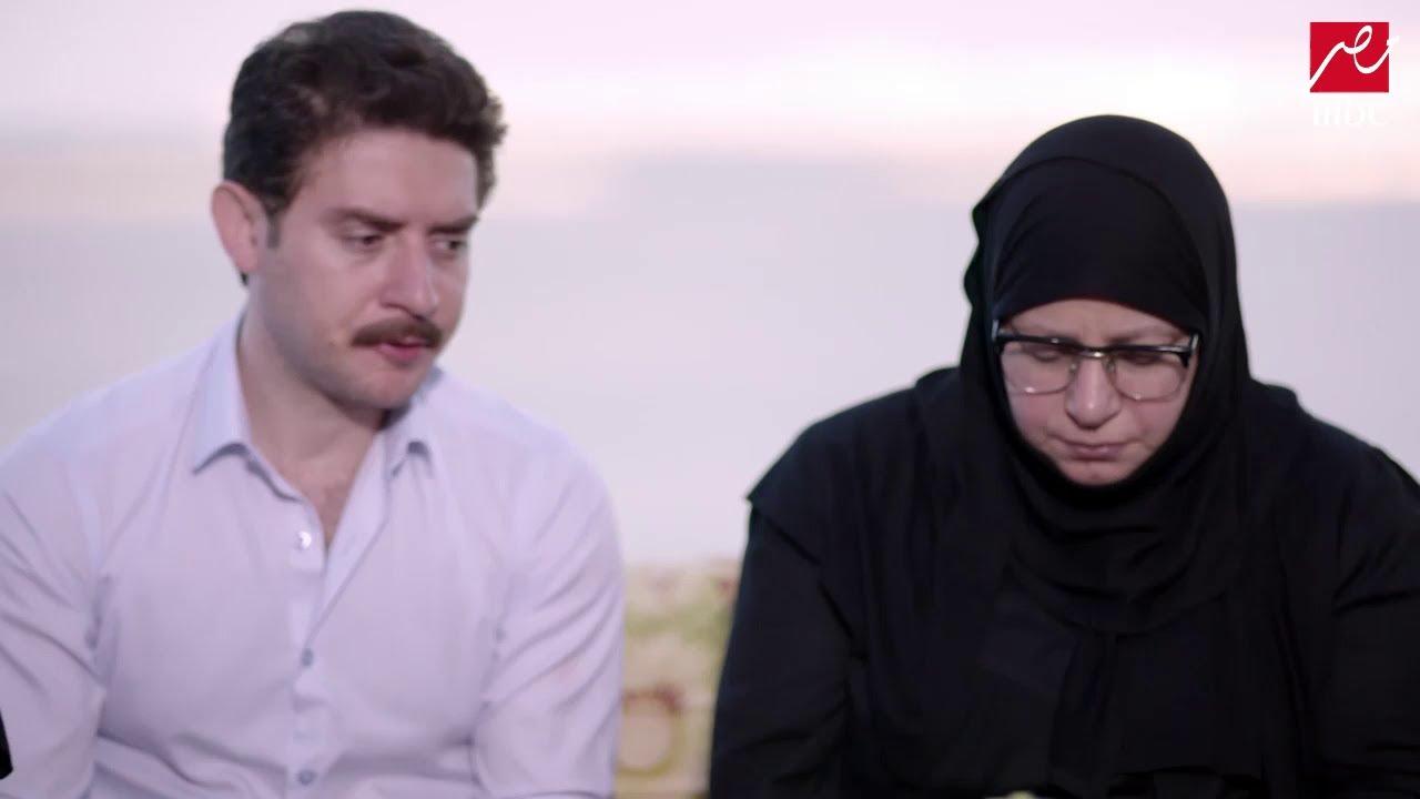سلسال الدم | شاهد رد فعل عائلة نصرة بعد اكتشاف خدمتها في البيوت