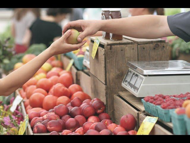 Ridgeway Farmers' Market #Gallivanting | CaribbeanPot.com