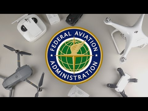 Every FAA Drone Rule & Regulation Explained as Fast as Possible