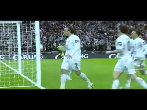 Dimitar Berbatov - Ice Cool Penalty Compilation