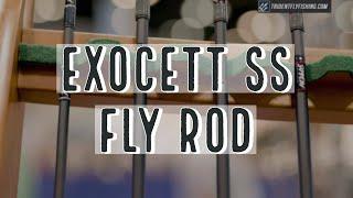 Thomas & Thomas Exocett SS Fly Rod | Joe Goodspeed Insider Review