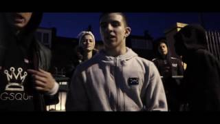 KingSquad - To Rich (Linkzstar X Warrior) NetVideo WH.TV
