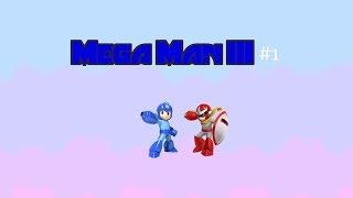 Proto Man - Mega Man 3 #1