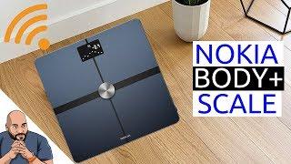 Nokia Body+ Review: A Smart WiFi Scale!