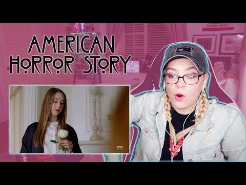 "American Horror Story: Apocalypse Season 8 Episode 4 ""Could It Be... Satan?"" REACTION!"