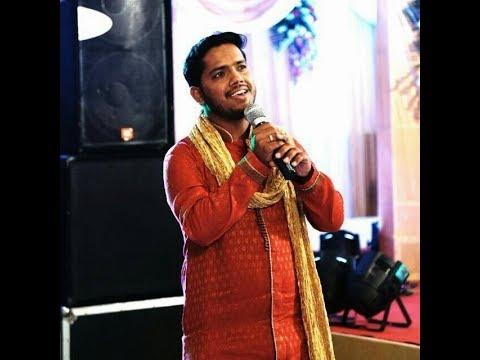Chand Tare Phool Shabnam - Tumse Acha Kaun Hai - Cover   Ankur Gupta