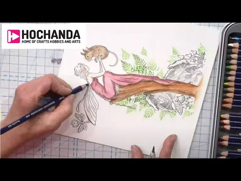 HOCHANDA – UK's Best Shopping Channel Dedicated To Crafts, Hobbies And Arts