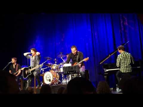 Real Life & Joey (Bon Jovi Cover) Bounce Akkustik Cafe Hahn Koblenz 21.04.2017