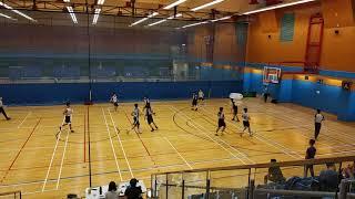 Publication Date: 2018-05-10 | Video Title: 黃大仙區學界籃球聯賽2018 D組 佛教孔仙州紀念中學  對