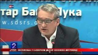 Босић: Нико нам неће забранити да славимо Дан РС