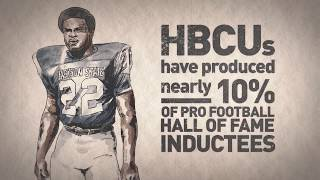 Historically black colleges produce nearly 10% of pro HOF inductees | CBS Sports HQ