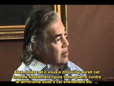 Aaron Russo interview à propos du 11 septembre HQ (french)