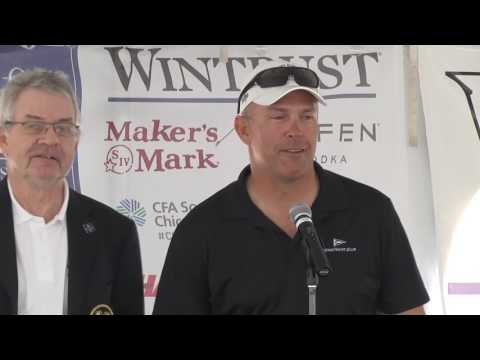 109th Chicago Yacht Club Race to Mackinac presented by Wintrust Skipper's Meeting