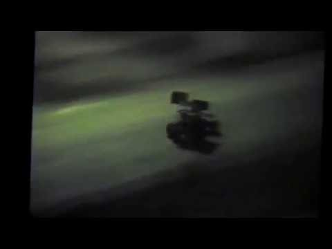 1985 races at Black Hills Speedway #74 sprint car main event