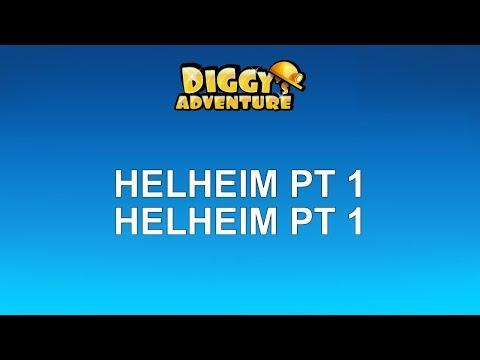 HELHEIM PT 1 (HELHEIM PT 1)