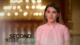 Shawna Craig Can't Afford Her Superstar Headshots | Second Wives Club | E!