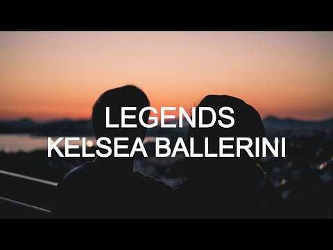 Kelsea Ballerini - Legends (Traducida Al Español)