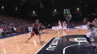 Adelaide 36ers vs. Sydney Kings - Game Highlights