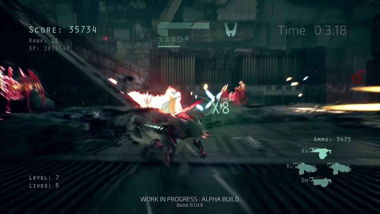 Steam Community :: Video :: Nelo Endurance Gameplay Uncut 0