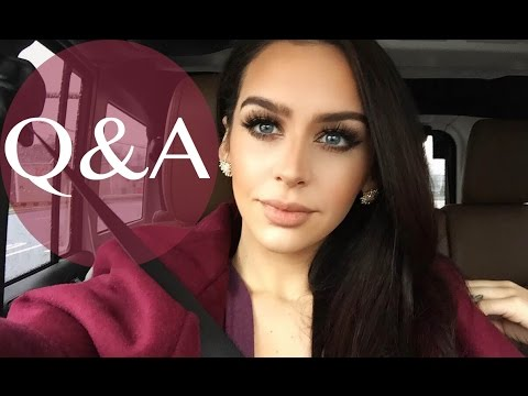 Your Questions Answered! Carli Bybel