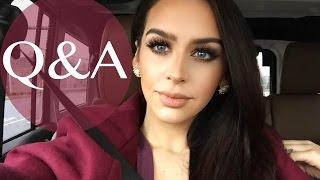 Q&A! Thumbnail