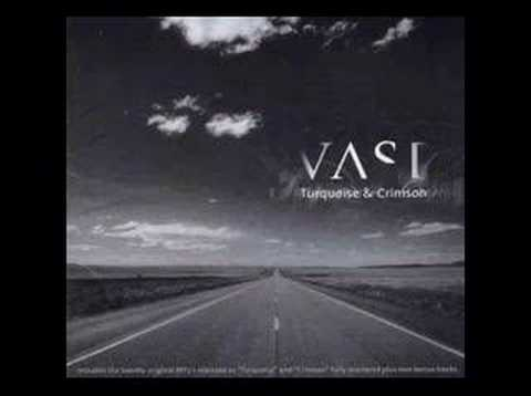 Vast - Lady Of My Dreams