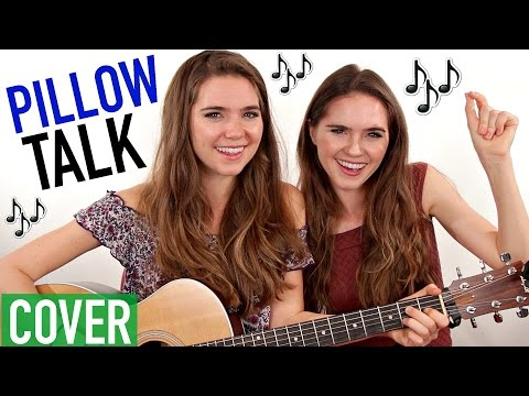 Zayn - PILLOW TALK - Cover | NinaAndRanda
