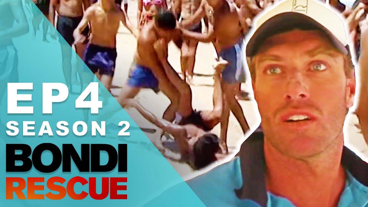Download BEACH CLOSED! | Bondi Rescue - Season 2 Episode 4 (OFFICIAL UPLOAD)