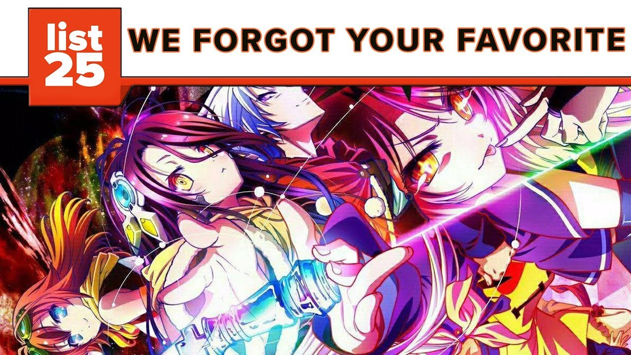 25 Best Anime Of All Time That You Will Want To See