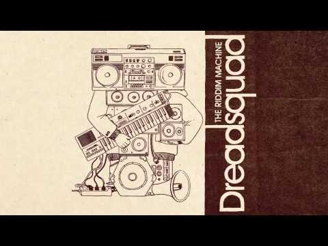 Dreadsquad & Dr Ring Ding - Old's Cool