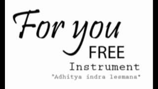 for you free instrument cover gundul gundul pacul
