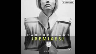 KADEBOSTANY Mind If I Stay Albert Marzinotto Remix