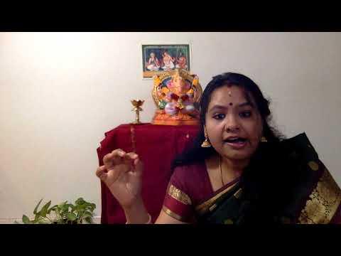 Raga Hamsadhwani Voice Exercises